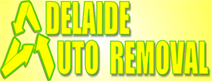 Adelaide Auto Removal